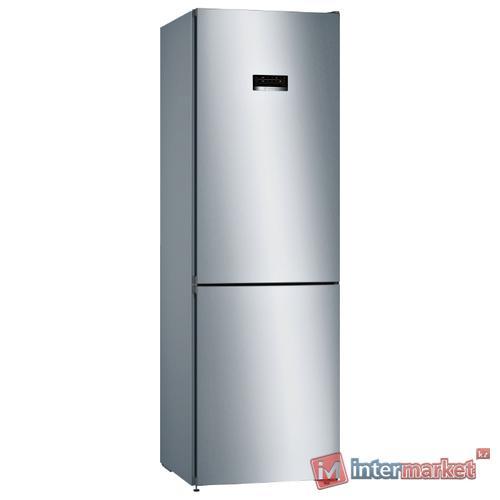 Холодильник BOSCH KGN36VL2AR холод-мороз комбин.