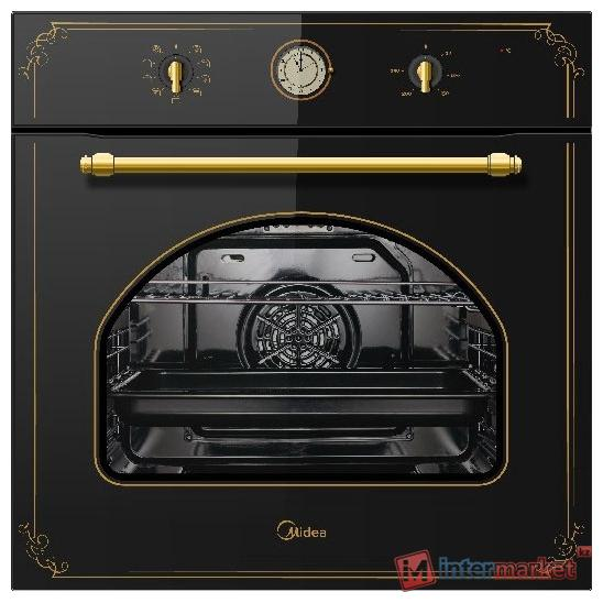 Духовой шкаф Midea EMR902GB-AN