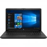 "Ноутбук HP 15-da0103ur (4KJ46EA), 15.6"" HD SVA/ Intel Core i3-7020U/ 8 GB/ 1 TB/ MX110 2GB/ Windows 10 Home/ Jet Black"