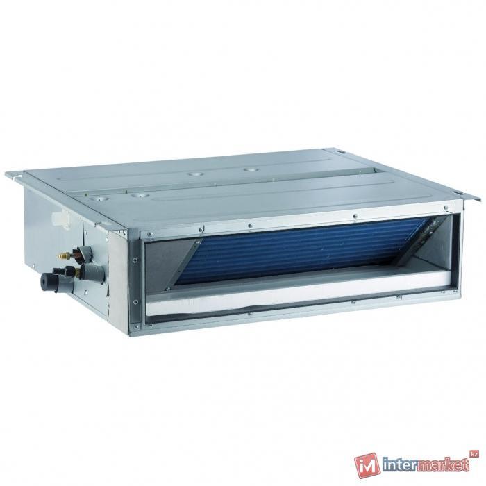 Промышленный канальный кондиционер Gree GMV-ND45PLS/A-T LP (внутренний блок)