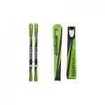 Лыжи горные RCG Plate - 142 - 15-16