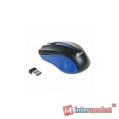 Мышка беспроводная RITMIX RMW-555 BLUE (957266)