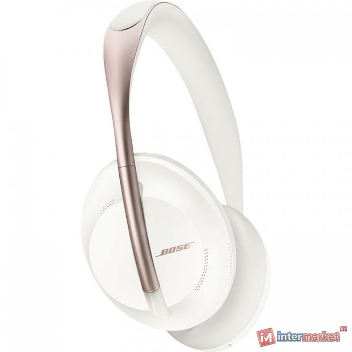 Наушники Bose Noise Cancelling Headphones 700 White