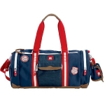 Сумка для мамы Red Castle Changing Bag Bowling Blue